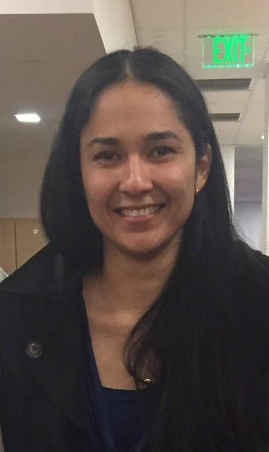 Patricia G. Cardona