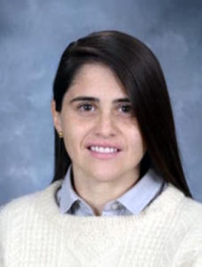 Isabella Pazmino