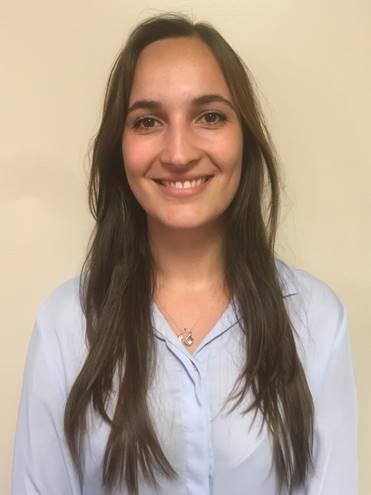 Cristina Mercader Perez