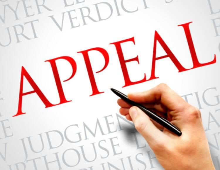 Social Security appeal won