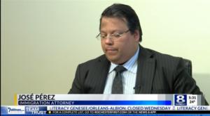 Lawyer Perez