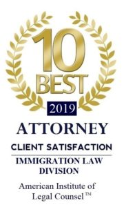 10 Best Legal Counsel for Client Satisfaction.