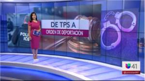 Univision Mangandi